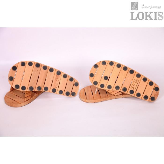 Тапочки ортопедические ольха сланцы 41-42, 43-44, 45-46